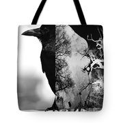 Land With Plenty Tote Bag