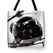 Landing Tote Bag