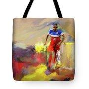 Landon Donovan 545 1 Tote Bag