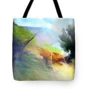 Landscape 02-05-10 Tote Bag