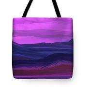 Landscape 022011 Tote Bag