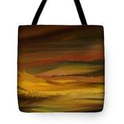 Landscape 022111 Tote Bag