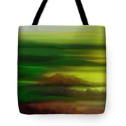 Landscape 081710 Tote Bag