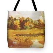 Landscape 1884 Tote Bag