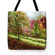Landscape 2 Tote Bag