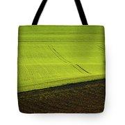 Landscape 4 Tote Bag