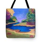Landscape 7 Tote Bag