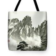 Landscape - 79 Tote Bag