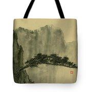 Landscape - 86 Tote Bag