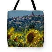 Landscape 9 Tote Bag