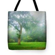Landscape Beauty Tote Bag