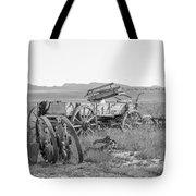 Landscape Galisteo Nm A10g Tote Bag