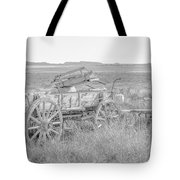 Landscape Galisteo Nm A10k Tote Bag