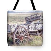 Landscape Galisteo Nm A10m Tote Bag