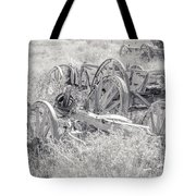 Landscape Galisteo Nm A10t Tote Bag