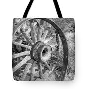Landscape Galisteo Nm A10u Tote Bag