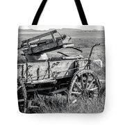 Landscape Galisteo Nm A10z Tote Bag