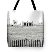 Landscape Galisteo Nm H10u Tote Bag