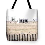 Landscape Galisteo Nm H10x Tote Bag