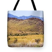 Landscape Galisteo Nm I10s Tote Bag