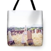 Landscape Galisteo Nm K10p Tote Bag