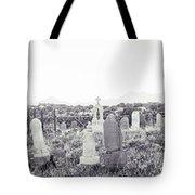 Landscape Galisteo Nm K10z Tote Bag