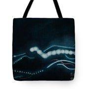 Landscape In Motion - Breakthrough Tote Bag