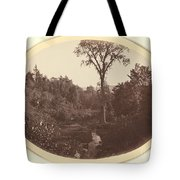 Landscape Near Williams College Tote Bag