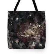 Landscape Of The Mind 5 Tote Bag