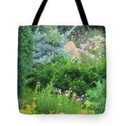 Landscape Sampler Tote Bag