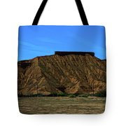 Landscape Scenery Valley Of Fire  Tote Bag