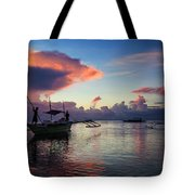 Landscape Series 12 Tote Bag