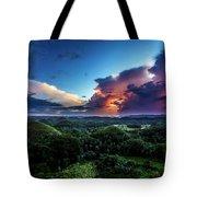 Landscape Series 14 Tote Bag