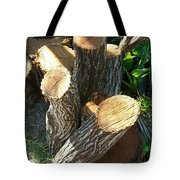 Landscaper Art Tote Bag