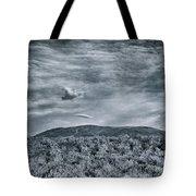 Landshapes 34 Tote Bag by Priska Wettstein