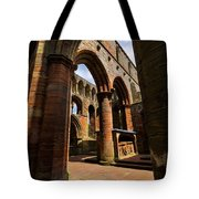 Lanercost Priory Tote Bag