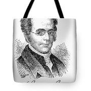 Langdon Cheves (1776-1857) Tote Bag