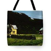 Langsund Tote Bag