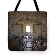 Languard Fort Tote Bag