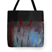 Languettes 02 - J122129076-f22b Tote Bag