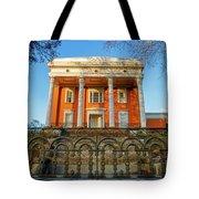 Lanier Mansion Tote Bag