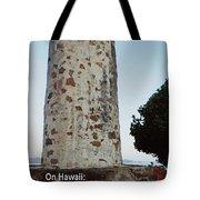 Lanikai Beach Tote Bag