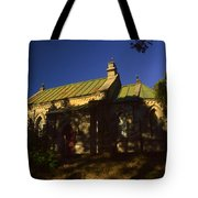 Lansdowne Church 4 Tote Bag