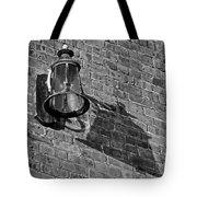 Lantern Shadow Tote Bag