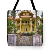 Lapham-patterson House Tote Bag