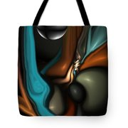Lapidary Dream Revisited Tote Bag