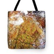 Laplash Falls Tote Bag