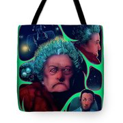 Large Marge Tote Bag