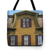 Large Victorian Cupola Tote Bag