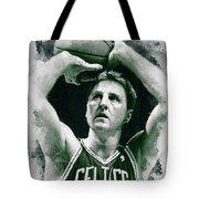 Larry Bird - 03 Tote Bag
